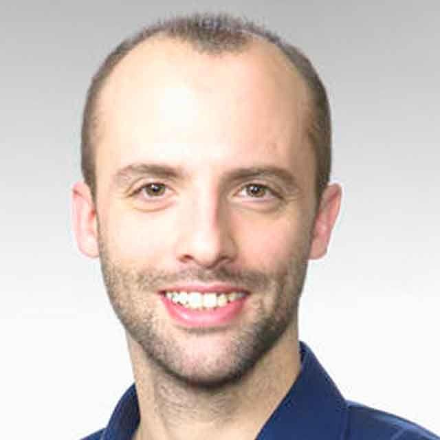 Steven Thomsett