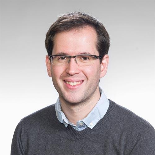 Sylvain Lacaze