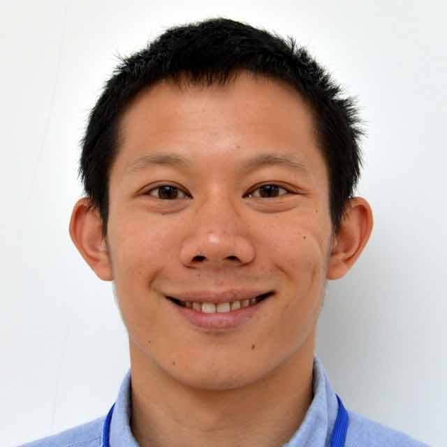 Chris Lim