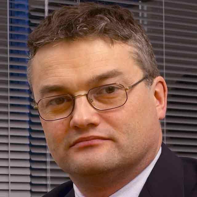 Chris Weir