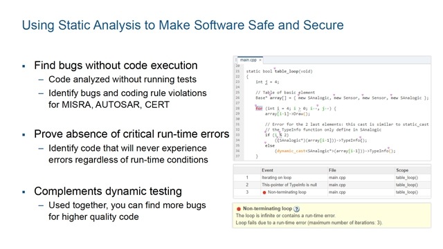 Making Software Safe and Secure with Team Collaboration
